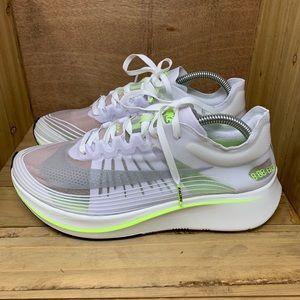 ⭐️ NEW Womens Nike Zoom Fly SP Racing Sneakers